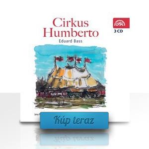 Eduard Bass - Cirkus Humberto