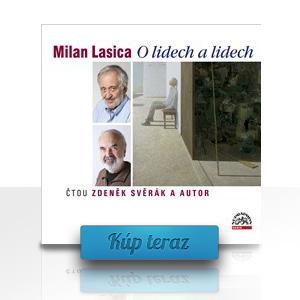 Milan Lasica - O lidech a lidech