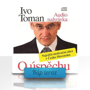 Ivo Toman - O úspěchu