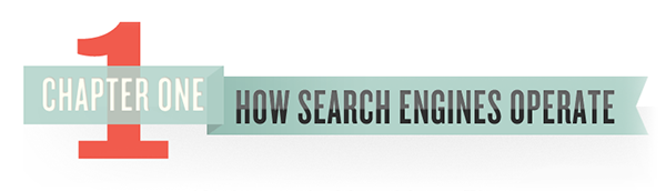 moz beginners guide to seo and how search engines operate