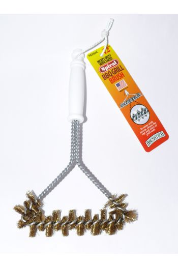 Brushtech Large BBQ Grill Brush