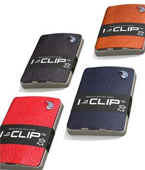 i-clip wallet