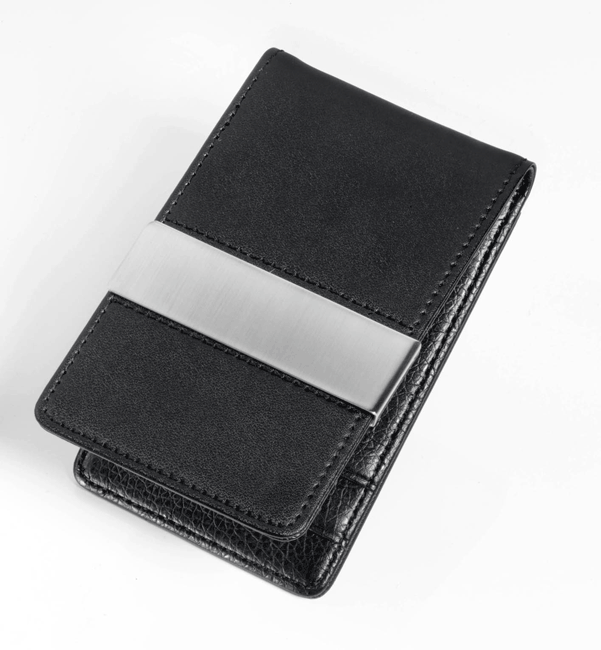 Troika Card Saver card wallet