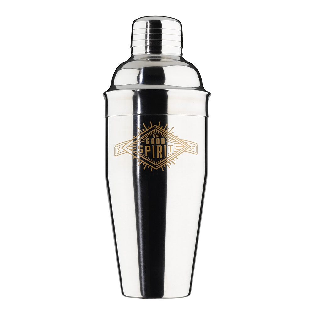 Gentlemen's Hardware Cocktail Shaker