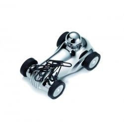 Troika Grand Prix Paper Clip Holder