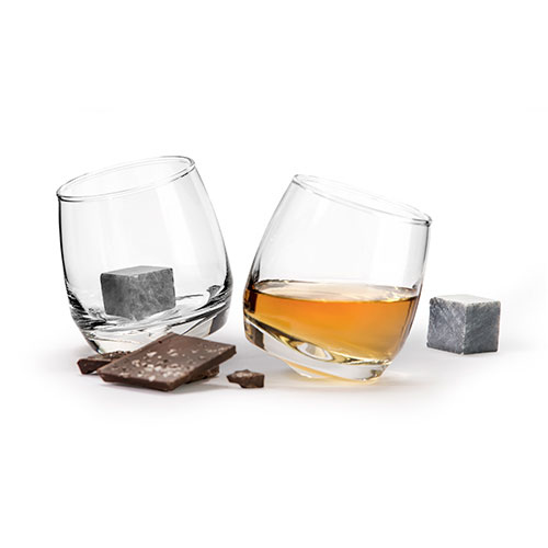 Sagaform Whisky Glasses