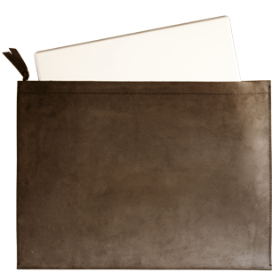 Labrador Small Leather Bag