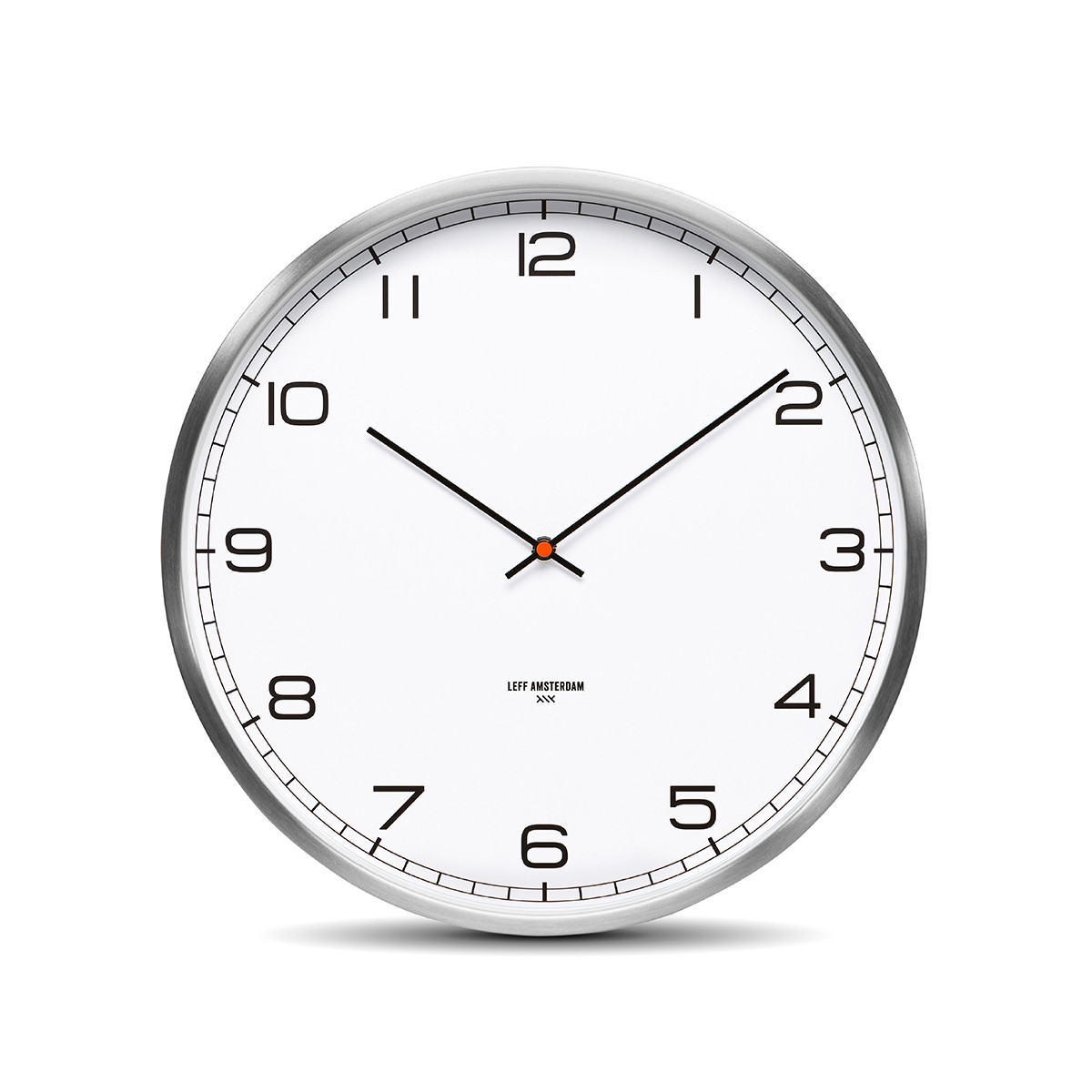Leff Amsterdam One 35 Wall Clock