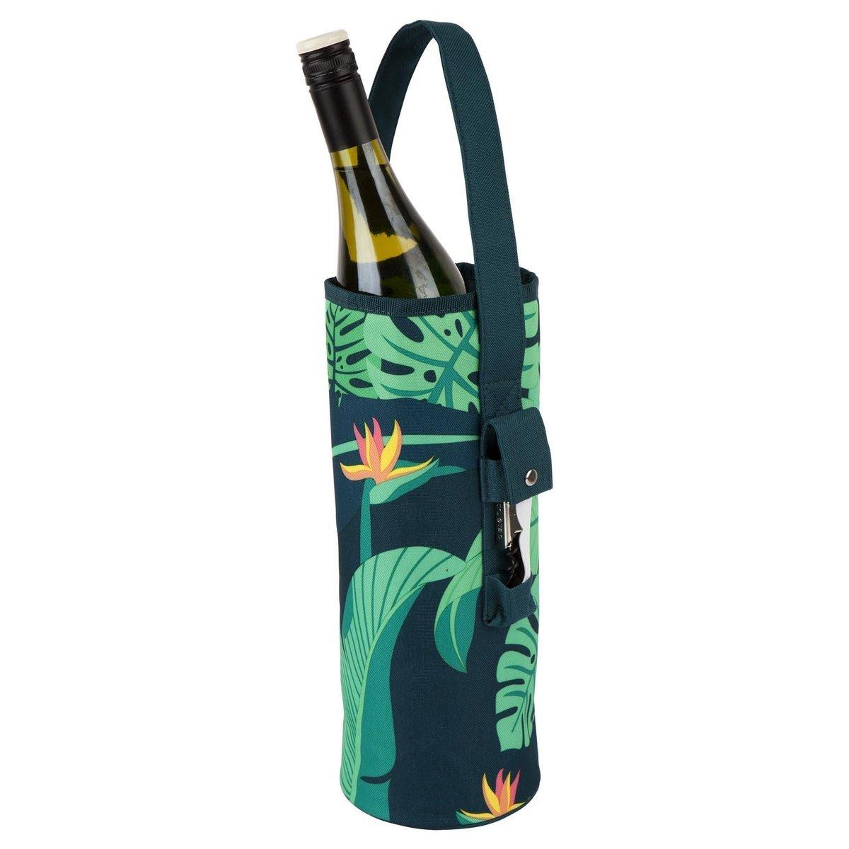 Sunnylife Cooler Bottle Totes