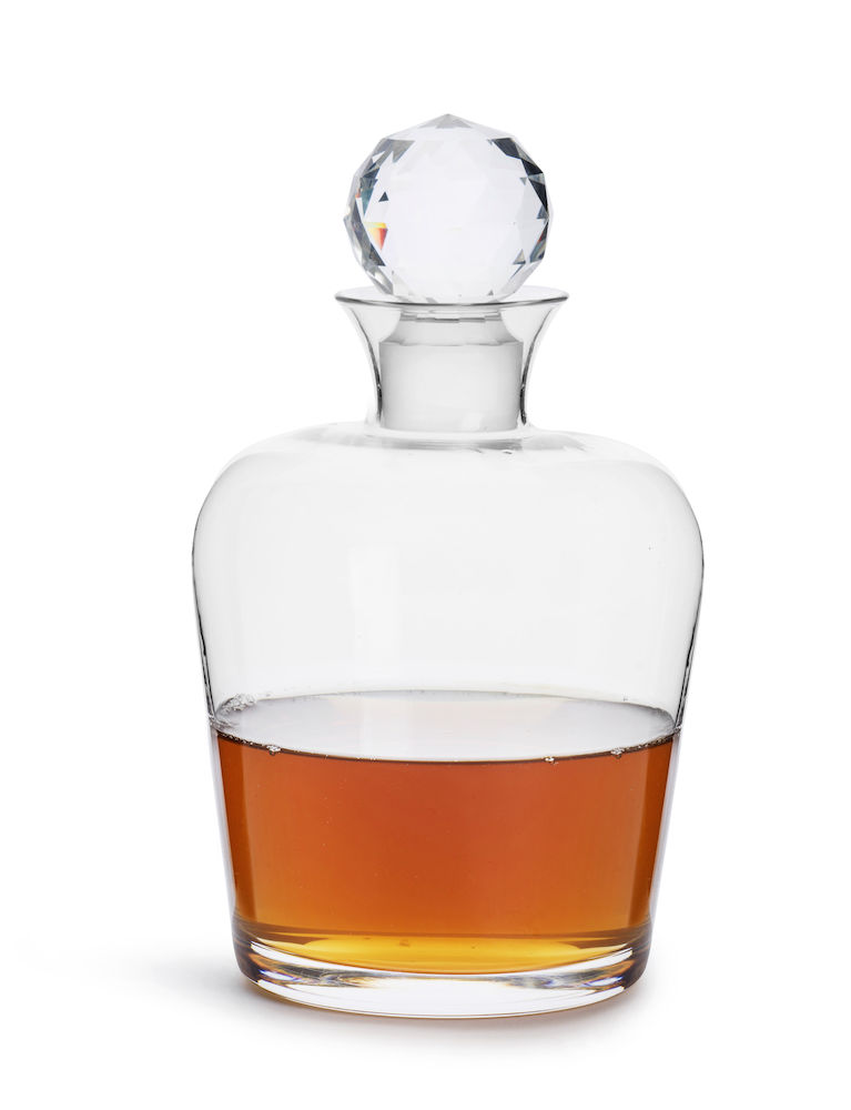 Sagaform Whisky Carafe Gift Set