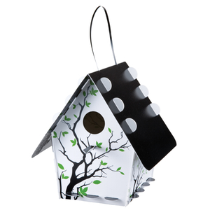 Tweet Bird House