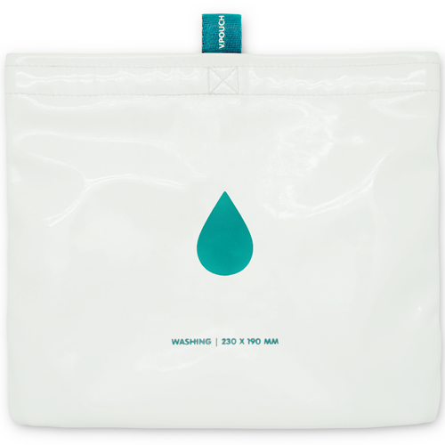 Alife Design Washing Pouch