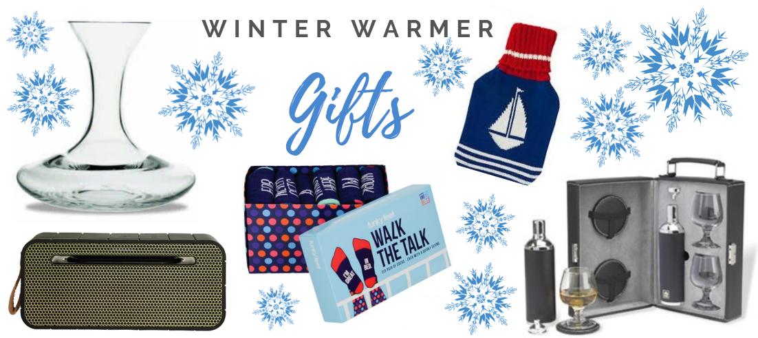Winter Warmer Gifts