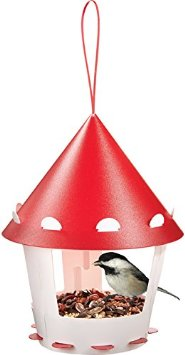 Tweet Cone Bird Feeder