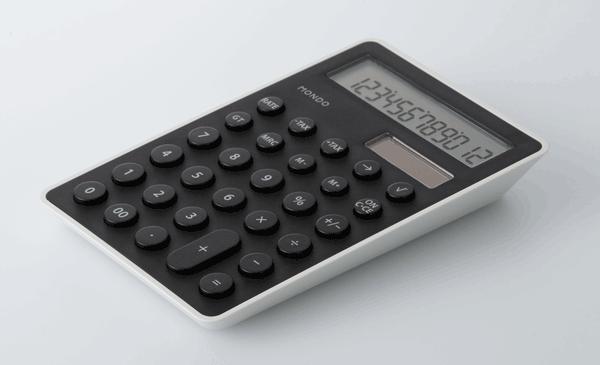 Mondo Calculate