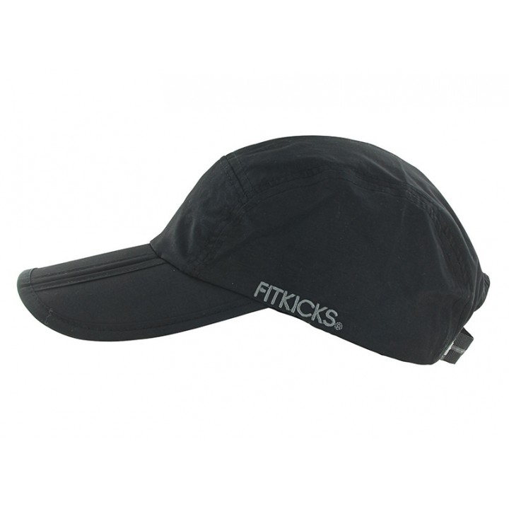 Fitkick Folding Cap