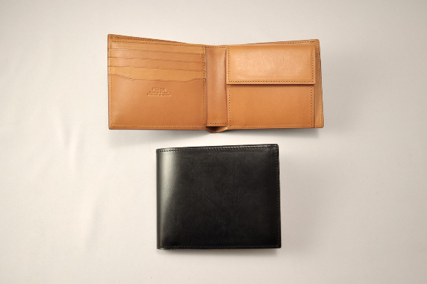 YMMN Leather Wallet