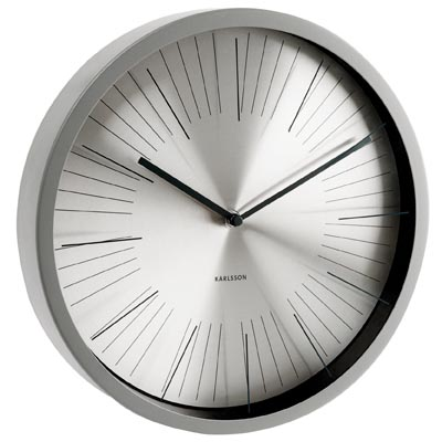 Karlsson Wall Clock