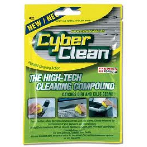 Cyber Clean High-Tech Cleaning Compound
