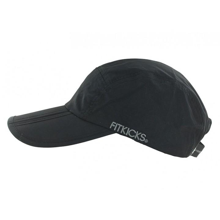 Fitkick Folding Cap