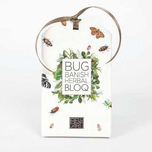Bell Art Bug Banish Bloq