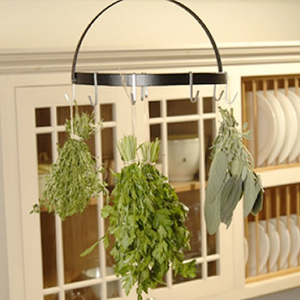 Burgon and Ball Herb Dryer