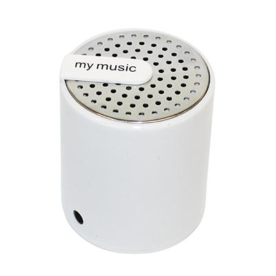 My Music Mini Speaker NOW $20 (was $24.95)