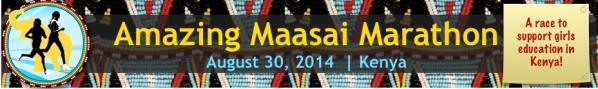 Amazing Maasai Ultra Friends Newsletter