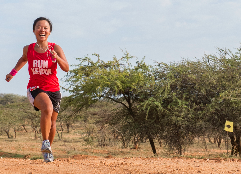 Registration for the Amazing Maasai Ultra 2013 now open