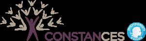Logo cohorte Constances