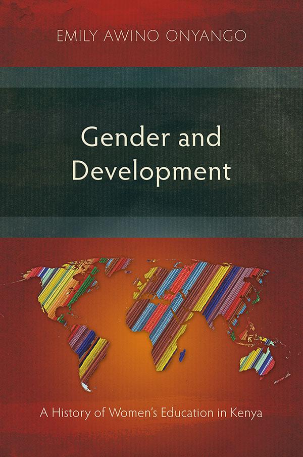 Gender and Development – Emily Awino Onyango