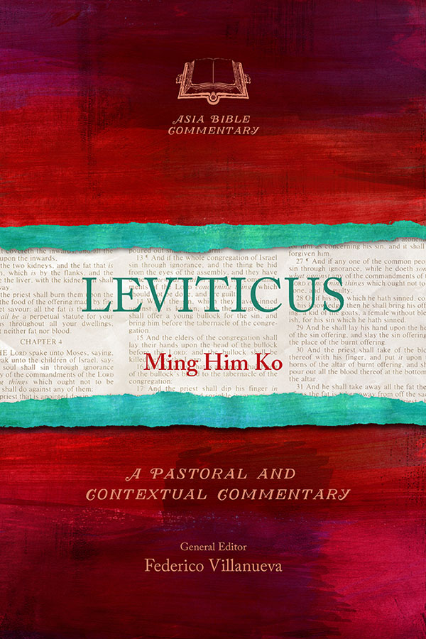 Leviticus by Ming Him Ko