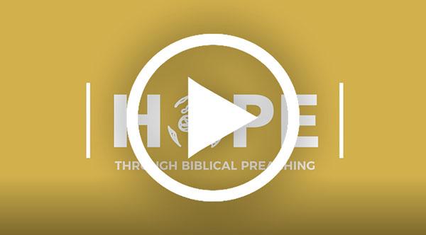 Langham Preaching Video