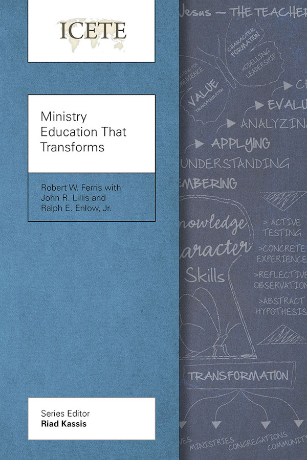 Ministry Education that Transforms