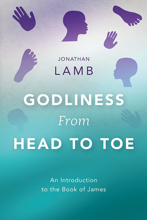 Godliness from Head to Toe
