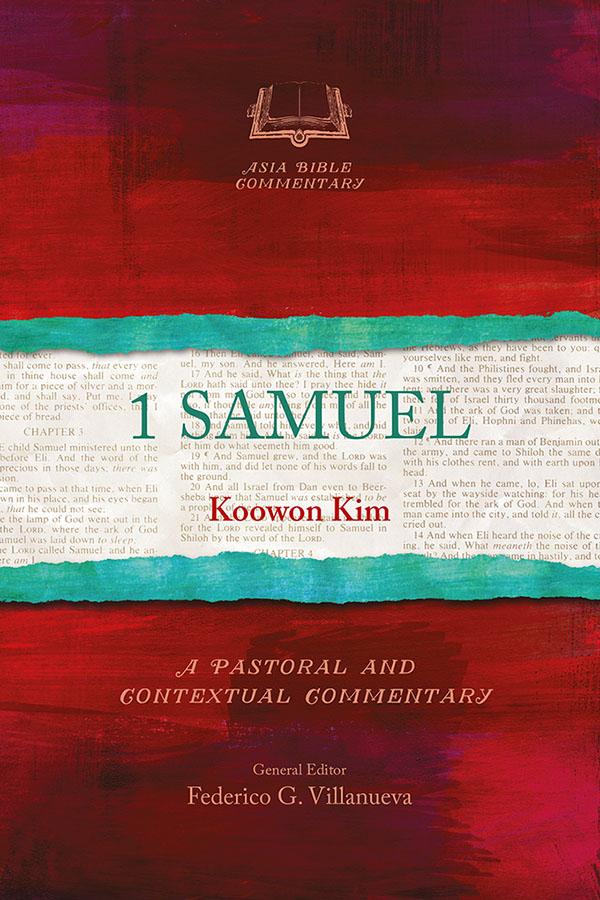 1 Samuel – Koowon Kim