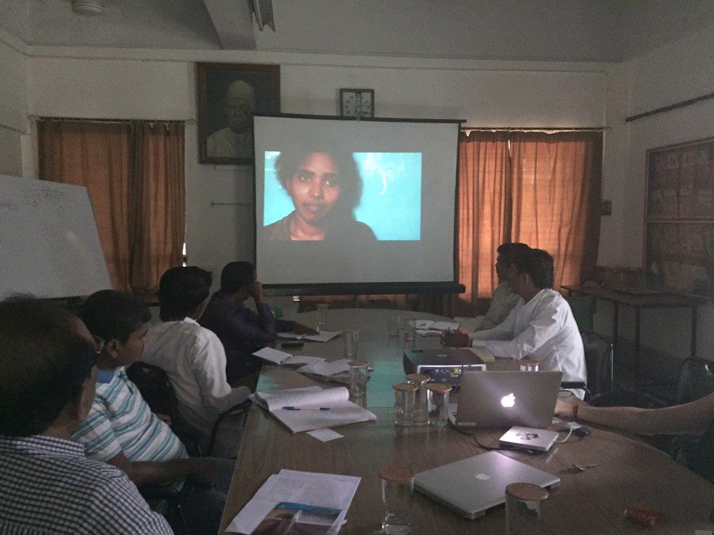 Heros Academy screening Maharashtra