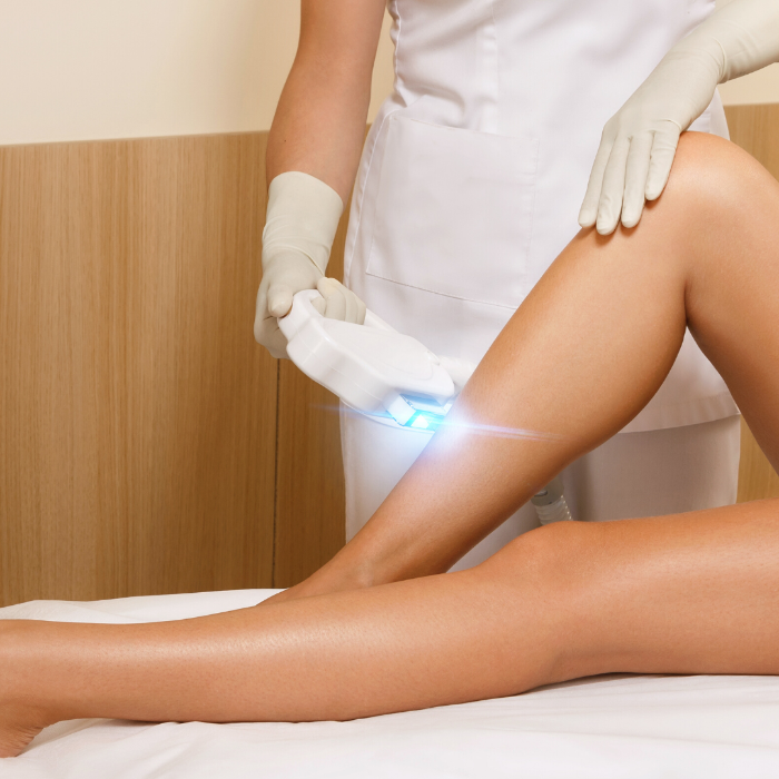 Laser Hair Removal At Pulse Light Clinic London