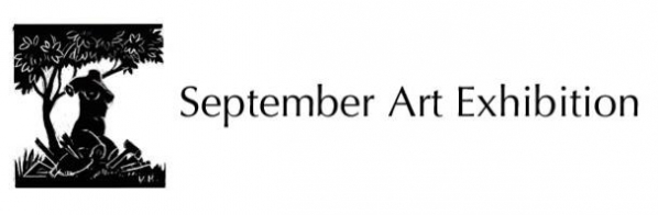 September Art Newsletter