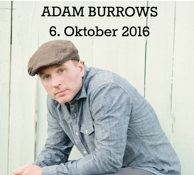 Okt2016 - Adam Burrows