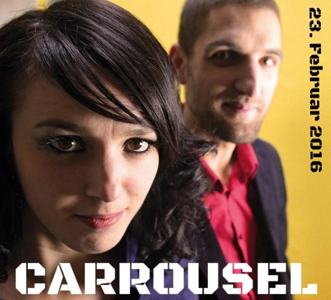 Feb2016 - Carrousel