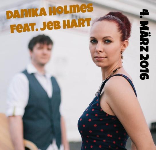 Mar2016 - Danika + Jeb