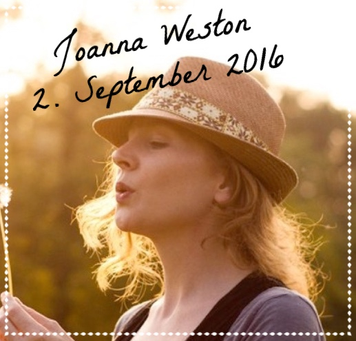Sep2016 - Joanna Weston