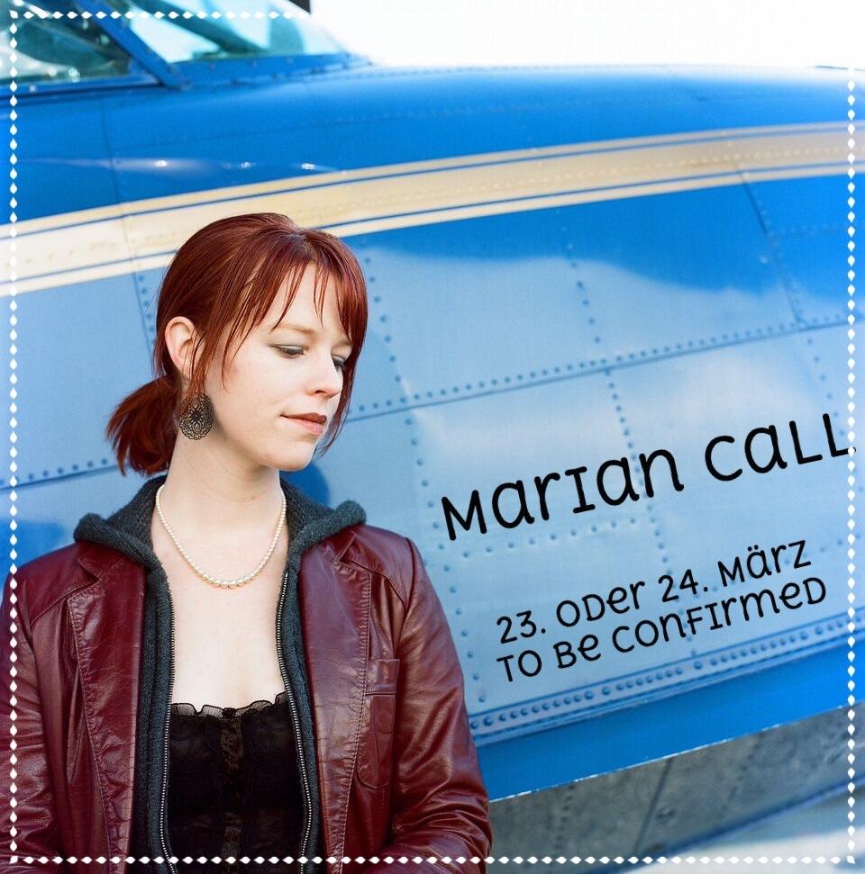 Mar2016 - Marian Call