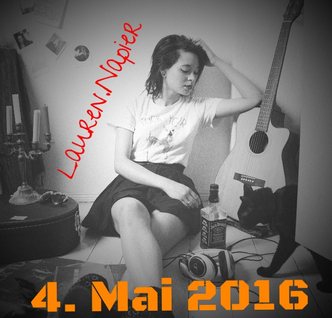 Mai2016 - Lauren Napier