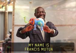 Francis Mutua
