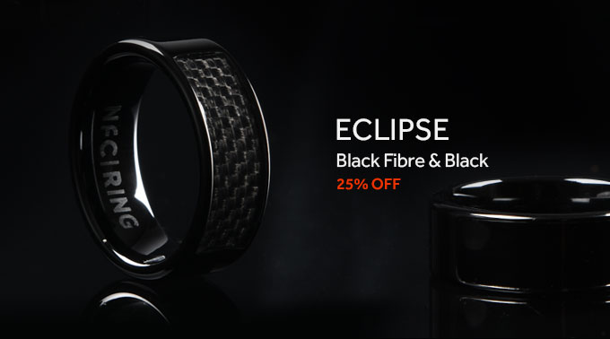 25% Off Eclipse 2016 Ceramic