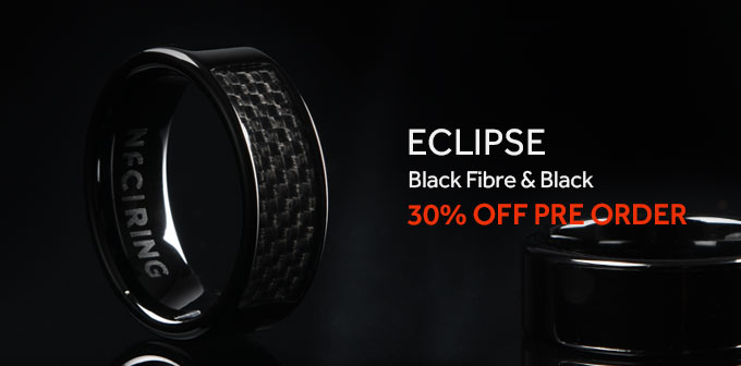 30% Off Eclipse 2016 Ceramic Pre Order