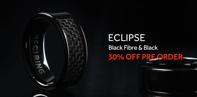 30% Off Eclipse 2016 Ceramic Pre Order