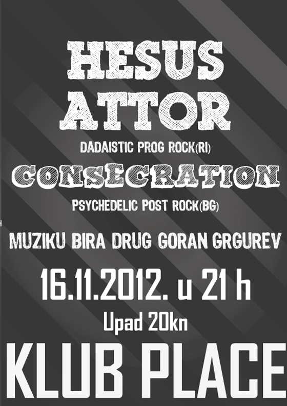 PLACE 15.11.2012.